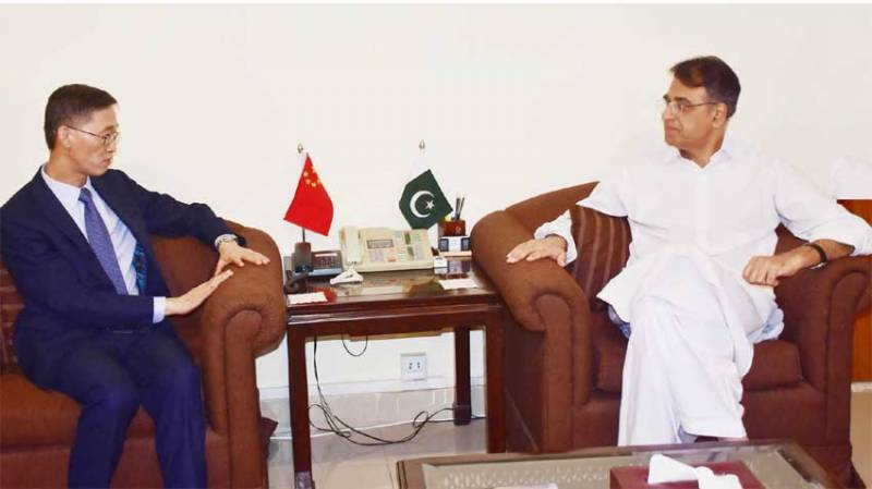 China committed to timely completion of CPEC development projects