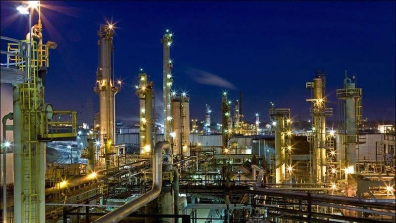 Pakistan Petroleum spuds first international exploration well in Iraq