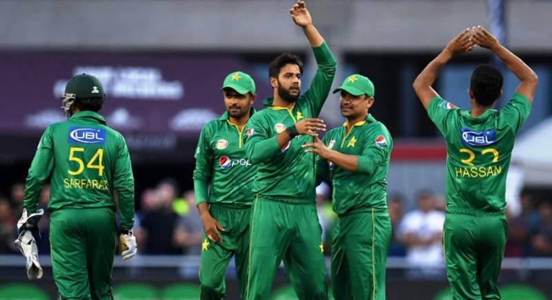 Pakistan announces 15-member cricket team for World Cup 2019