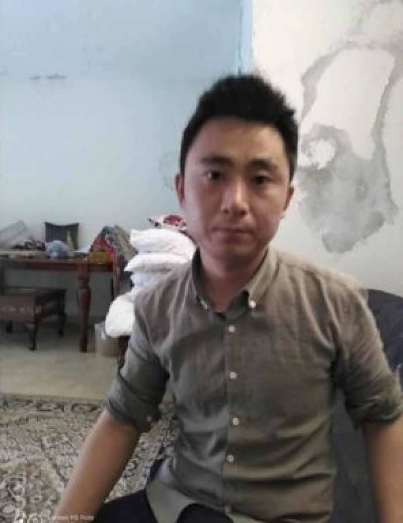Body of missing Chinese youngster found from drain in Rawalpindi
