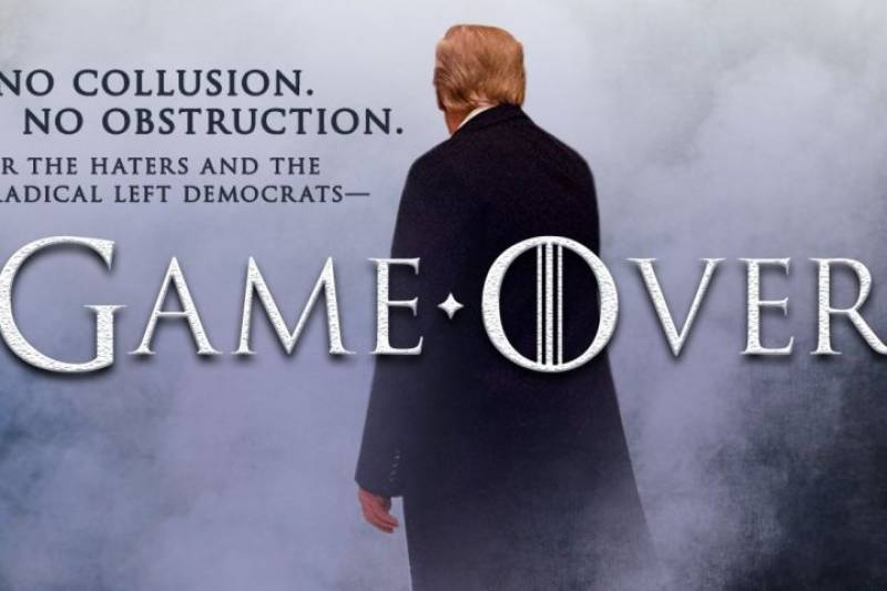 HBO wants Donald Trump to stop using 'Game of Thrones' memes