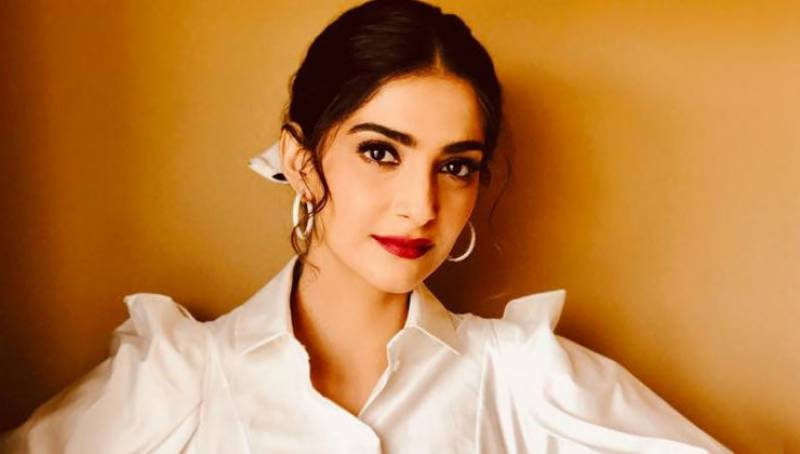 Sonam Kapoor opens up on being body-shamed for weight, height and complexion