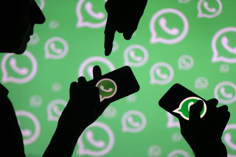 Whatsapp may be banning screenshots, bye bye gossip?