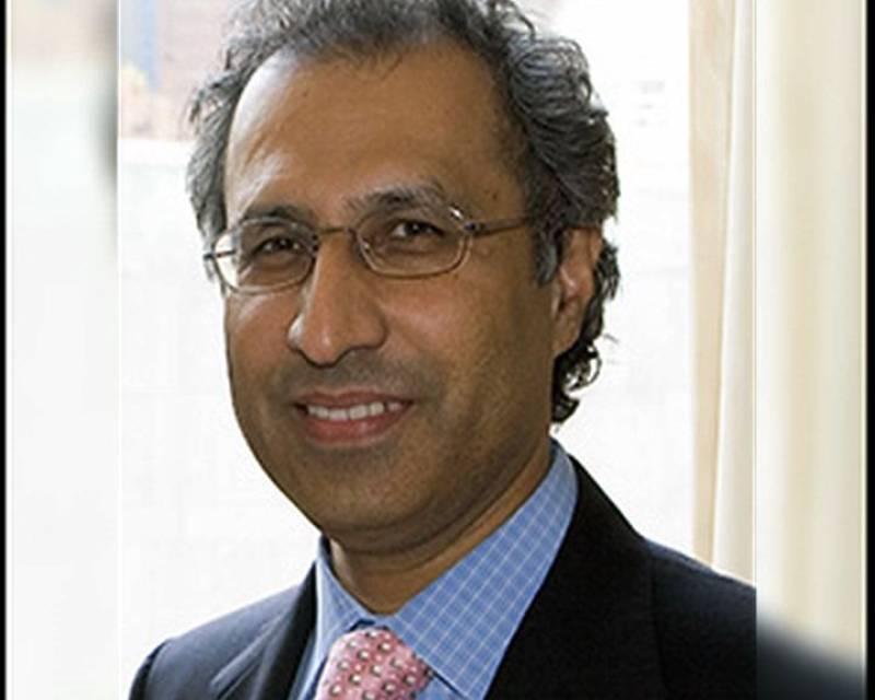 Pakistan to speed-up talks with IMF, says Abdul Hafeez Sheikh