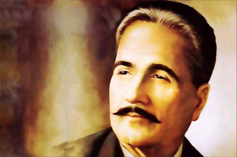 Nation observes 81st death anniversary of Dr Allama Iqbal today