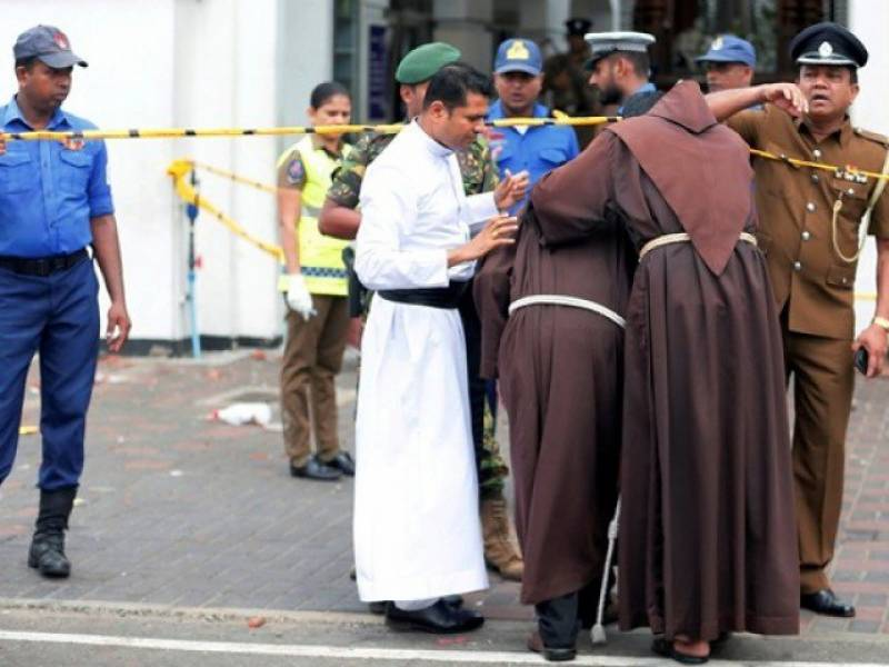 Sri Lanka: At least 200 dead, 525 injured in Easter Sunday bomb attacks