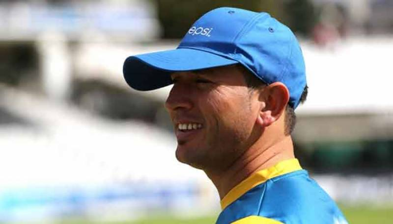 Yasir Shah replaces Shadab Khan for England tour