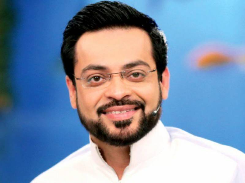 Aamir Liaquat will host Ramazan transmission on PTV this year and the internet has a lot to say
