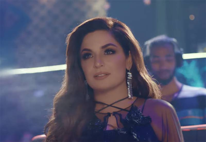 Glitz, glam and shattering dreams: Meera stuns in new teaser of upcoming film 'Baaji'