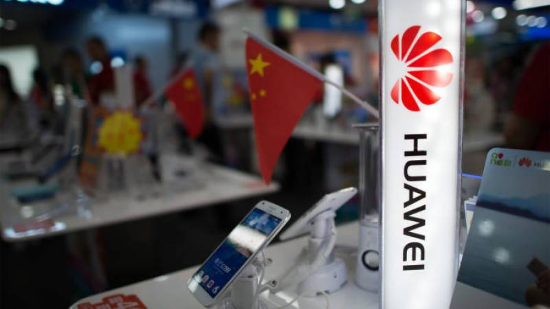 Huawei's revenue grew 39% year-on-year in first quarter of 2019