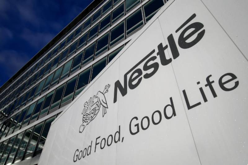 Nestlé Pakistan launches report on 'Creating Shared Value'
