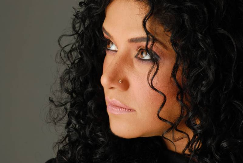 Angeline Malik responds to Jami Mahmood's decision of dumping LSA awards