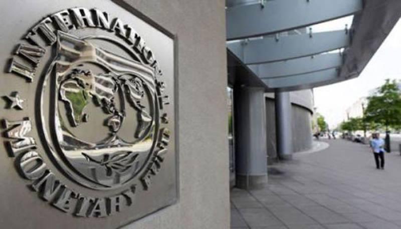 IMF team to visit Pakistan on April 29