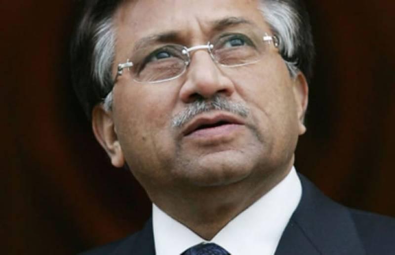 Insha'Allah Democracy: Documentary featuring former President Pervez Musharraf bagged a nomination by One World Media