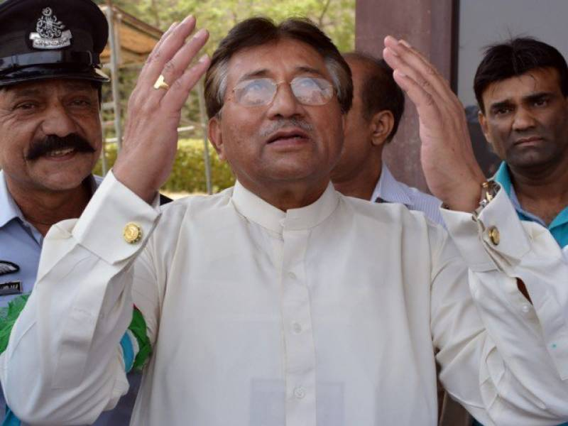 Musharraf will likely face treason trial in Pakistan, says lawyer
