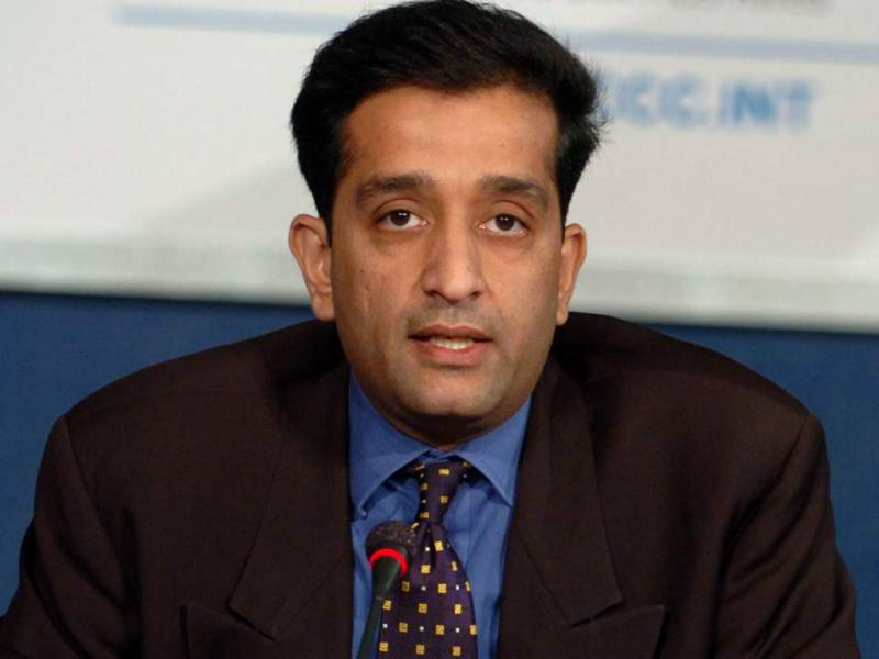 Pak-China to sign MoU to make Gwadar clean green city: Amin Aslam