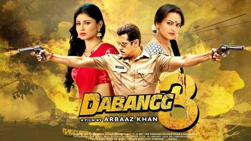 Salman Khan's Dabangg 3 to release on December 20