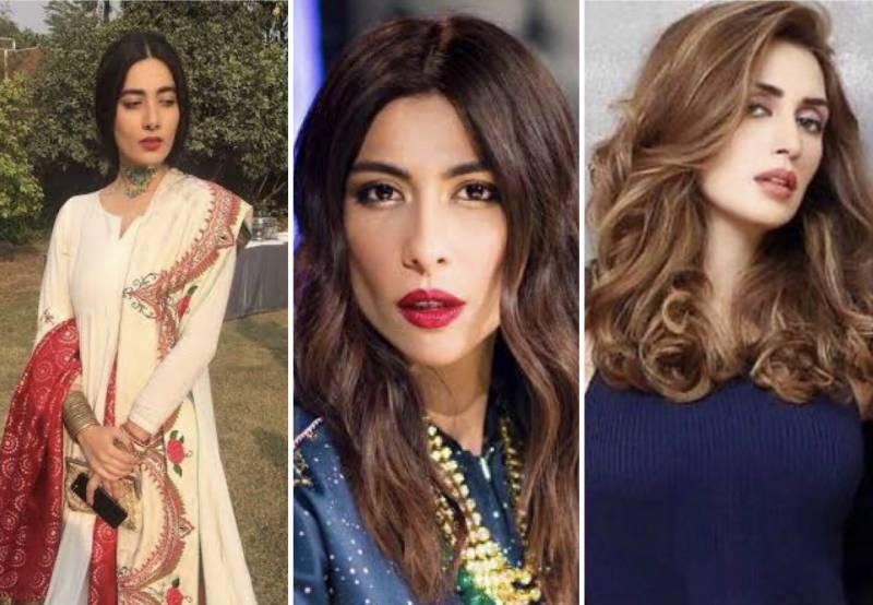There's a new Eman in town: Meesha Shafi takes a dig at model Iman Ali in her recent tweet