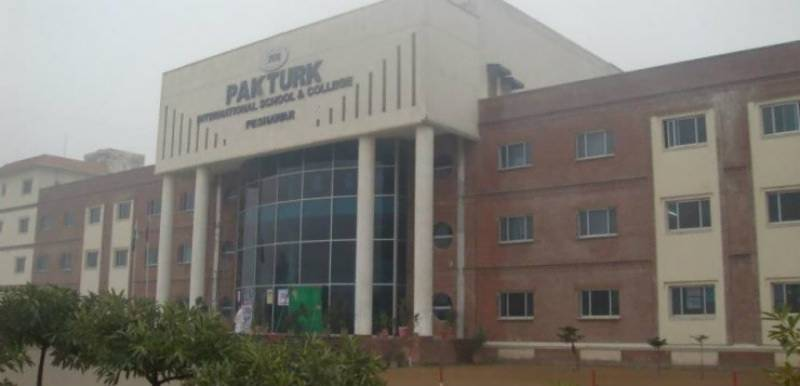 Besides imposing ban, govt declares Pak-Turk Foundation proscribed entity