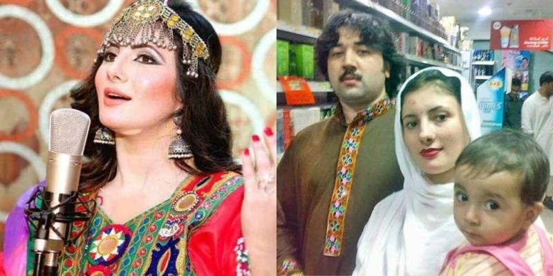 Family pressurising Pashto singer to pardon brother who raped her minor daughters