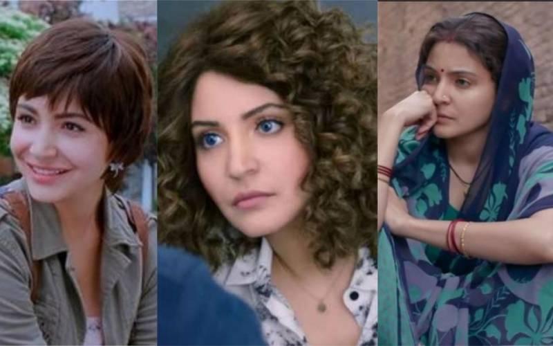 Happy Birthday Anushka Sharma, Bollywood diva turns 31
