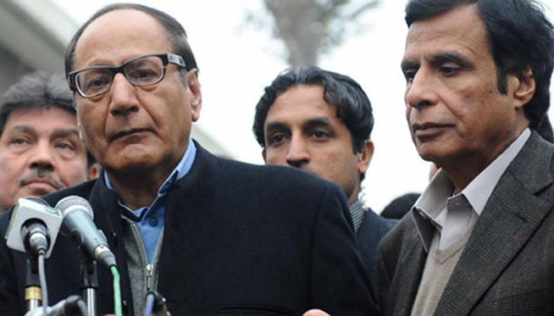 NAB shelves inquiry against Chaudhry brothers for lack of evidence