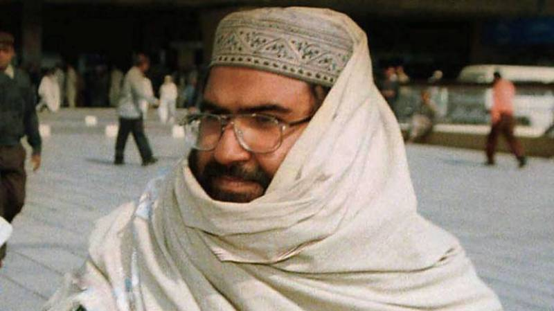 Pulwama attack allegations shelved against Masood Azhar in UNSC terror listing