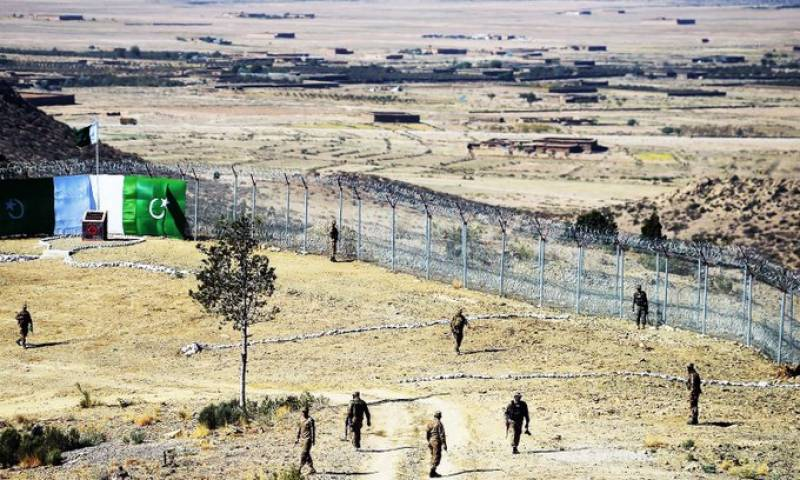 Three Pakistani soldiers martyred in North Waziristan cross border attack