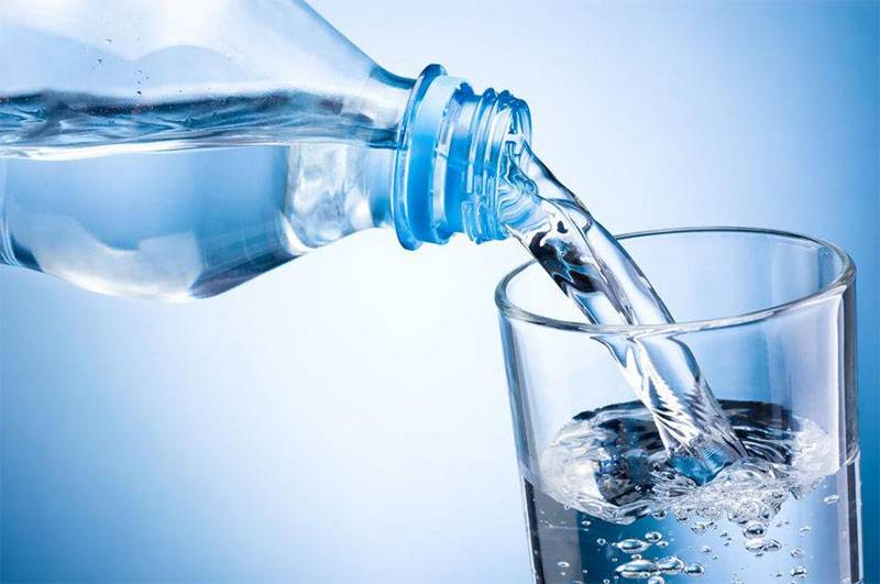 Only 31 % of Pakistan's urban population having access to clean drinking water