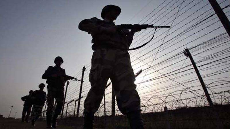 Pakistani teenager martyred as India fires across LoC