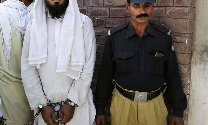 Prayer leader arrested for rape, murder of minor boy