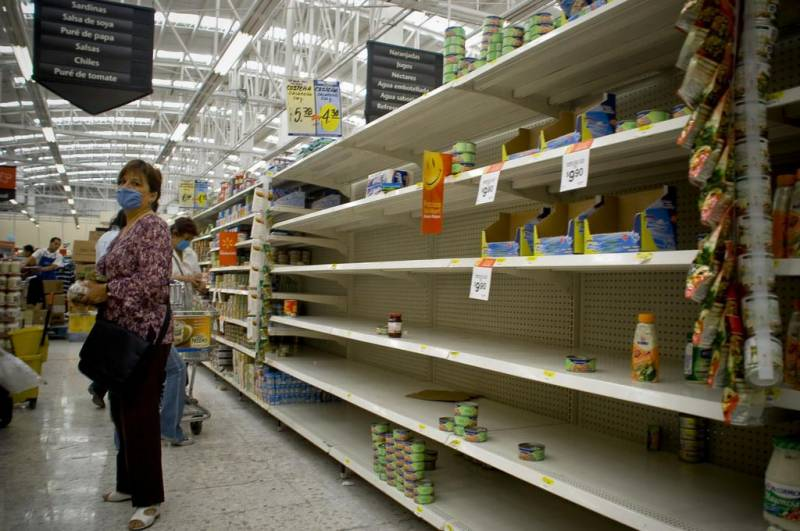 American economic sanctions on Venezuela killed at least 40,000 from 2017: CEPR