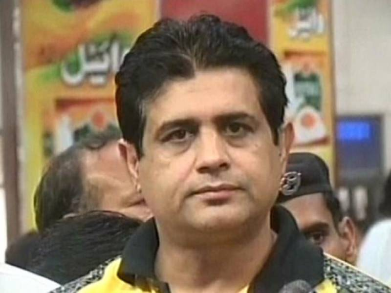 Asif Bajwa appointed as new Secretary PHF