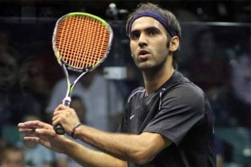 Farhan Mehboob of Wapda wins National Senior Squash Championship title