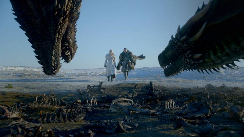 'Game of Thrones' final season sets new Guinness World Record