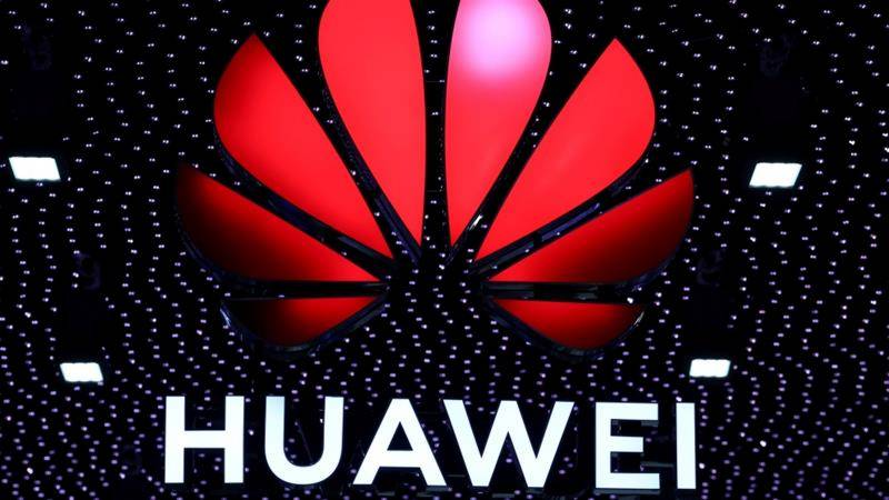 Huawei topples Apple as 2nd biggest smartphone maker