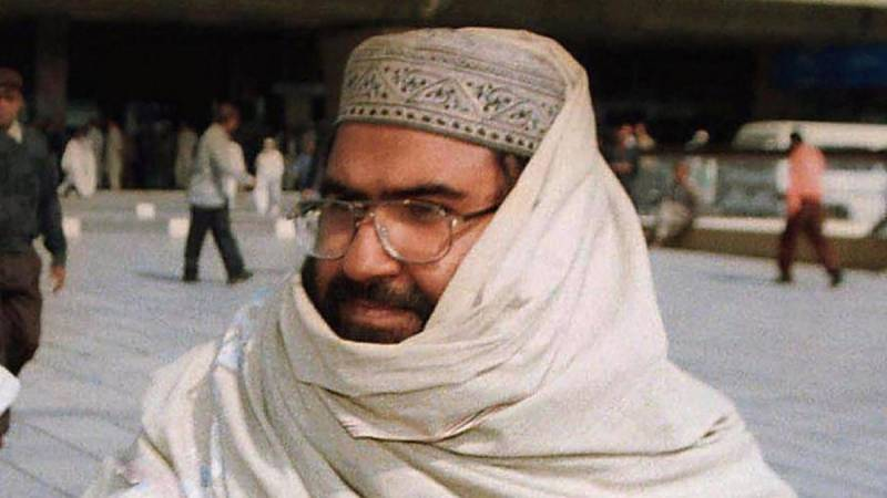 India Gives Up Kashmir For Masood Azhar
