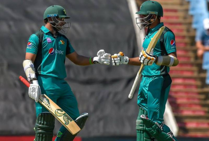 Pakistan to face England in T20 tomorrow