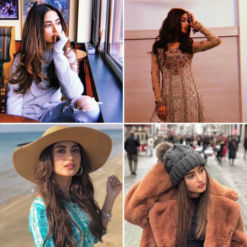 Sajal Aly: The ultimate style queen