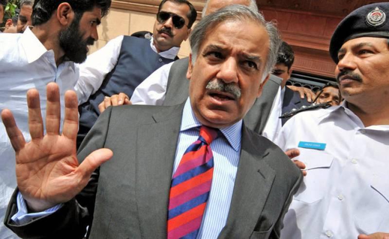 Shehbaz Sharif confirms heading back to Pakistan ahead of budget session