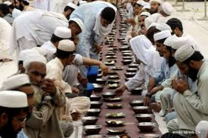 Lahore Seher and Iftar Timings Ramzan 2019