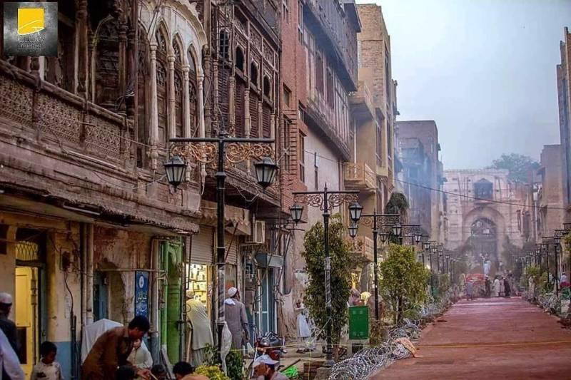 Peshawar Seher and Iftar Timings Ramzan 2019