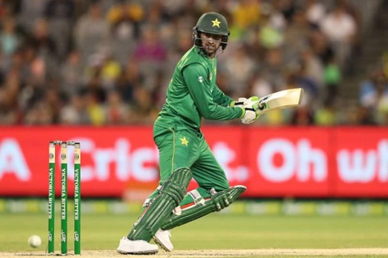 Shoaib Malik to rejoin Pakistan squad for England ODIs on May 9