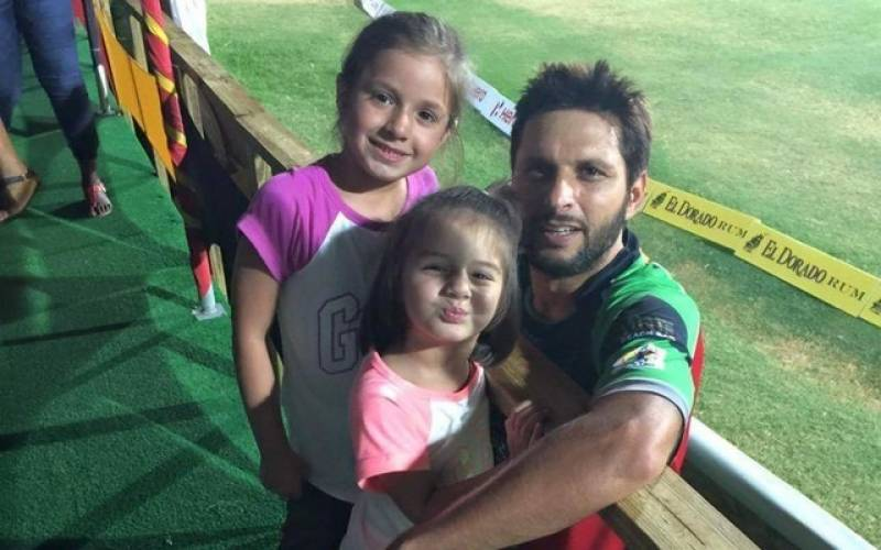 Cricket is not for my daughters: Shahid Afridi slammed for his chauvinistic comment