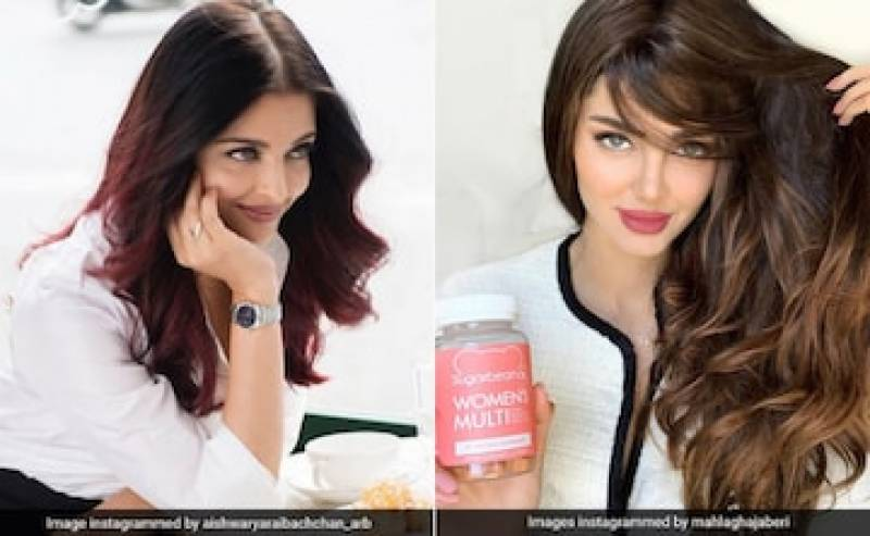 This doppelganger of Aishwarya Rai is truly beautiful