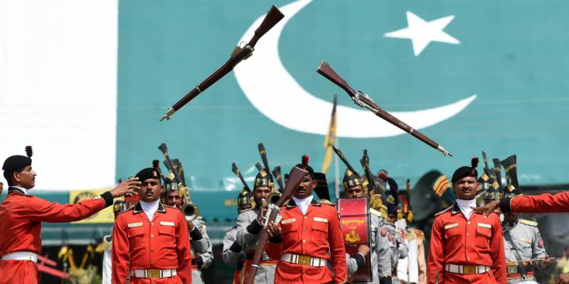 Why Pakistan Is Losing the War of Perception