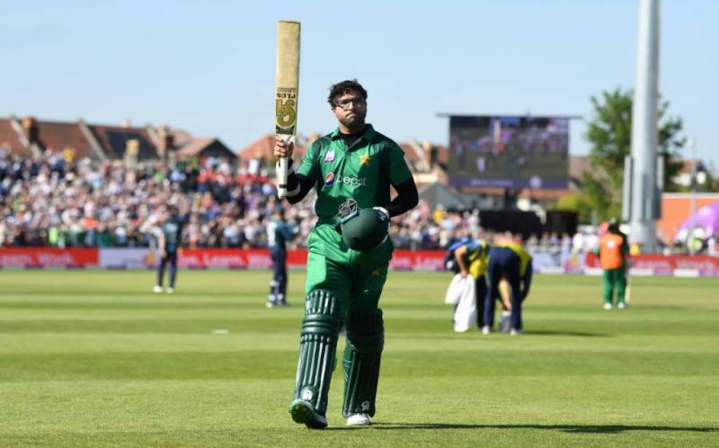 3rd ODI: England beat Pakistan by six wickets