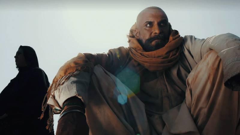 Shamoon Abbasi's Durj will be releasing internationally on 11 October