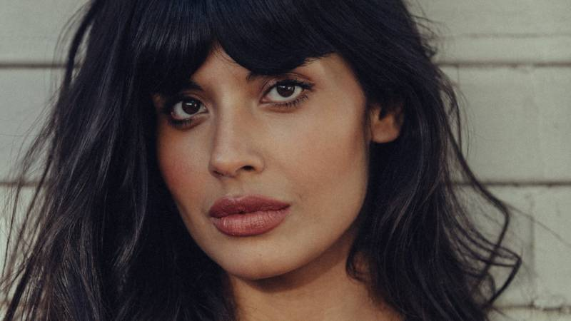 Actor Jameela Jamil says having an abortion was the 'best decision' she ever made