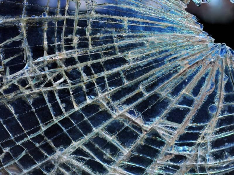 Bus accident leaves at least five dead in Khuzdar
